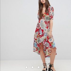 ASOS Parisian Style Dress SZ 8
